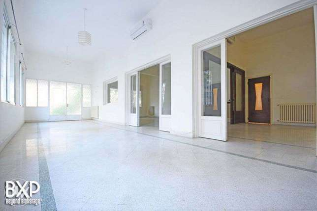 370 SQM Office for Rent in Beirut, Sioufi OF5429 أشرفية -  6