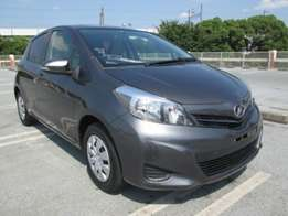 Toyota Vitz 2011 For Quick Sale Asking Price- 850,000/=o.n.o