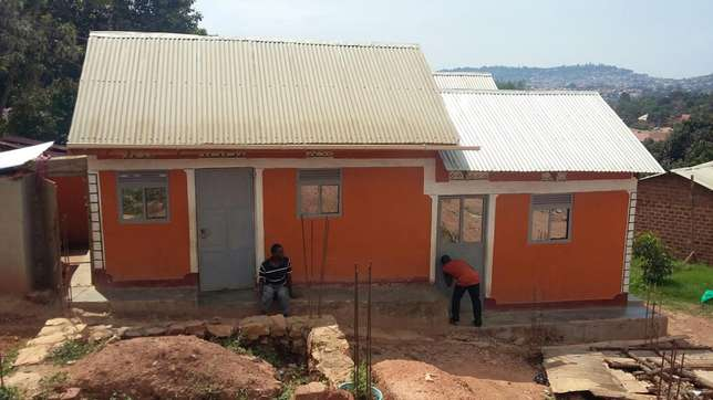 3 rooms for sale in Kibili at 21 millions Kampala - image 4