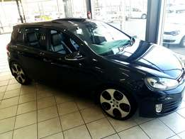 Golf 6 GTI 2.o TSI for sale