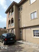 2bedroom flat at Beckley estate to let.