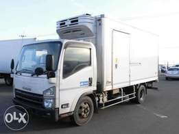 108860-ISUZU-ELF-NPR85- year 2012