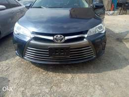 Direct 2015 full option Toyota Camry