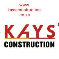 Kays aluminium & construction