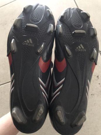 Korki męski sportowe buty do piłki nożnej Adidas Białystok