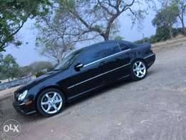 Mercedes Benz c230 Sport for Sale. Serious buyers please