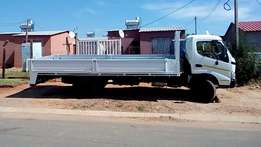 Transport for Goods ,deliveries and removals