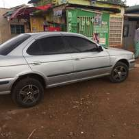 Nissan B15 for sale - Kisumu
