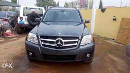 Tokunbo Mercedes Benz 2010 model leather seat