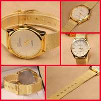 Perfect Gift for your Girlfriend/Wife/Mommy/Aunt-Geneva Ladies Watches