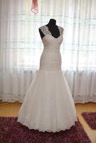 Весільні сукні Хуст - сторінка 2  купити весільне плаття бу - дошка ... 79fcde7055aab