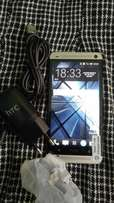HTC m7 from UK
