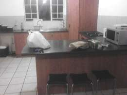 Room available in Halfway Gardens Midrand