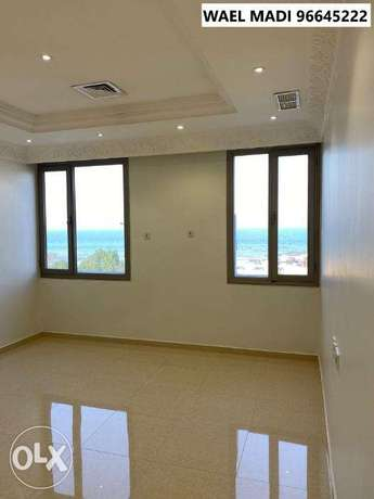 Amazing 3 Bedrooms with Sea View in Mangaf