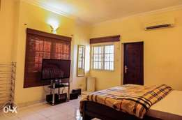 Hampstead Two Bedroom Furnished Apartment For Rent