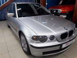 2003 BMW 318ti for sale!