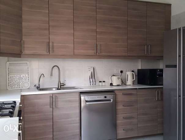 3 bedroom Fully Furnished in Mangaf