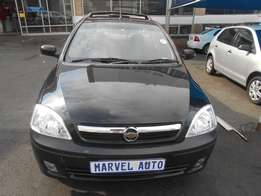 2011 Chervrolet Corsa Bakkie Utiuty 1.4 For R85000!