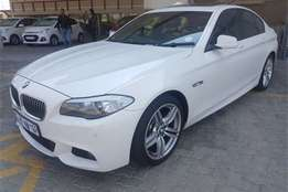 2013 bmw 520d m spot for sale