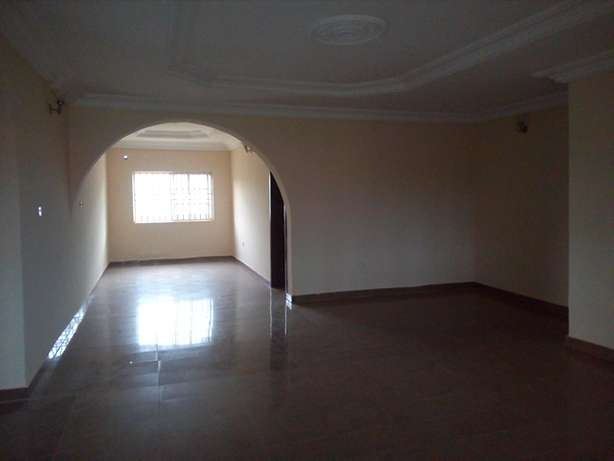 Newly POP finished and serviced 3bedroom flat to let at Utako off Arab Utako - image 3
