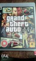 ps3 GTA IV