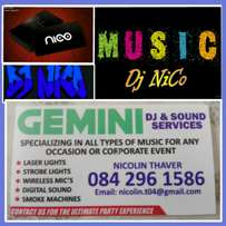 ***DJ and Sound Services™_KZN***