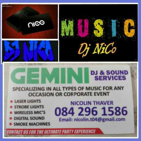 *°*DJ and Sound Services™_DURBAN*°* Chatsworth - image 1