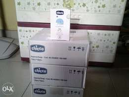 Chicco baby soap