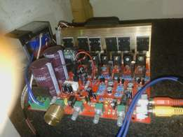 Amp/booster