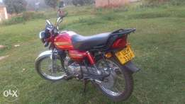 Hero bike for sell