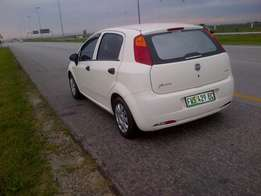 car for sale Fiat Punto 2010