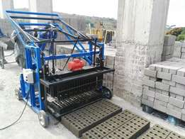 New 14 Drop Maxi Bricks (Cavity) Making Machines For Sale