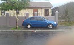 Chevrolet Optra For Sale