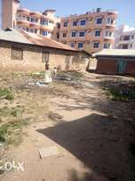 Prime plot for sale in sought after zone of Mkomani near Shell