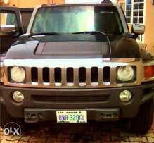 Hummer 3 2006 ( Location Surulere )