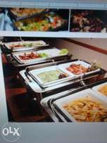 We offer Events & Catering Services
