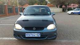 Excellent Condition Accident Free 1.6 Petrol {R37,000}Neg