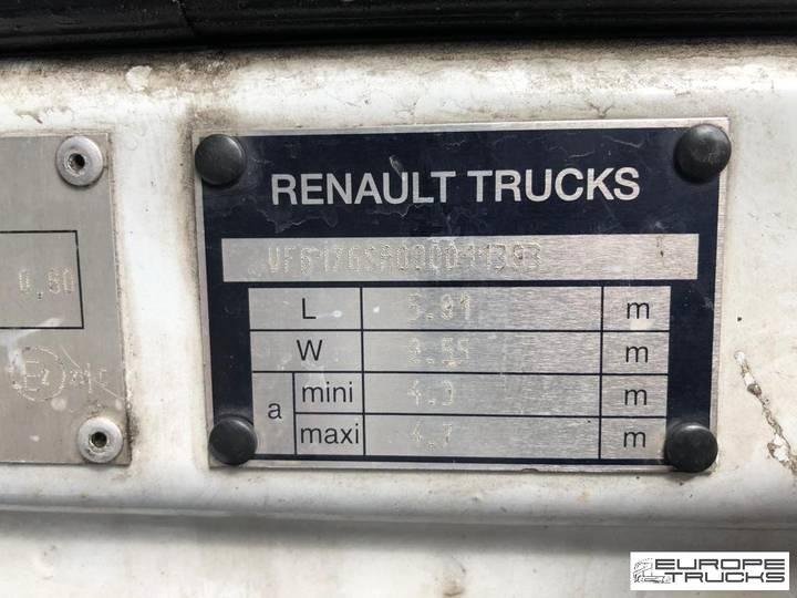 Renault Magnum 480 Steel/Air - Manual - Airco - 2006 - image 11