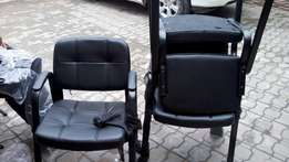 Visitor chair, wholesale with warranty