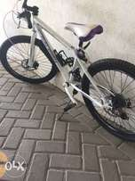 Raleigh bicycle for quick sale