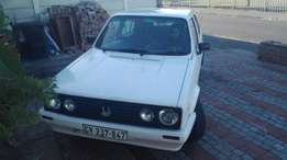2005 golf to swop or sell for a biger car