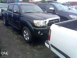 Toks 2007 Toyota Tacoma for sale. Tincan cleared