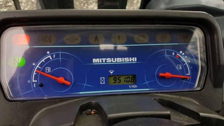 Mitsubishi FD20CN - image 12