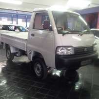 2017 Suzuki Super Carry 1.2 Pick Up, brand new, selling for R129 990.0