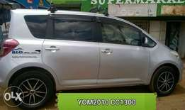 Toyota Ractis For Sale, KCJ