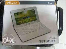 Wintouch S10 notebook