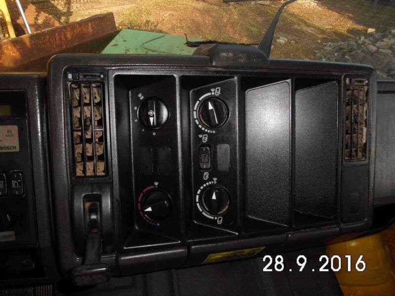 Mercedes-Benz SK 2538 Topzustand - 1993 - image 6