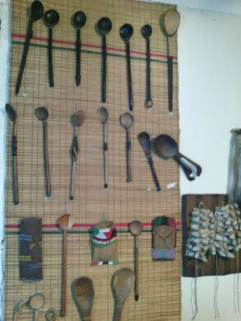 Traditional Zulu items Durnacol - image 6