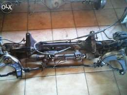 Hyundai H100 new shape complete front suspension for sale...