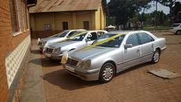 Bridal cars for rent